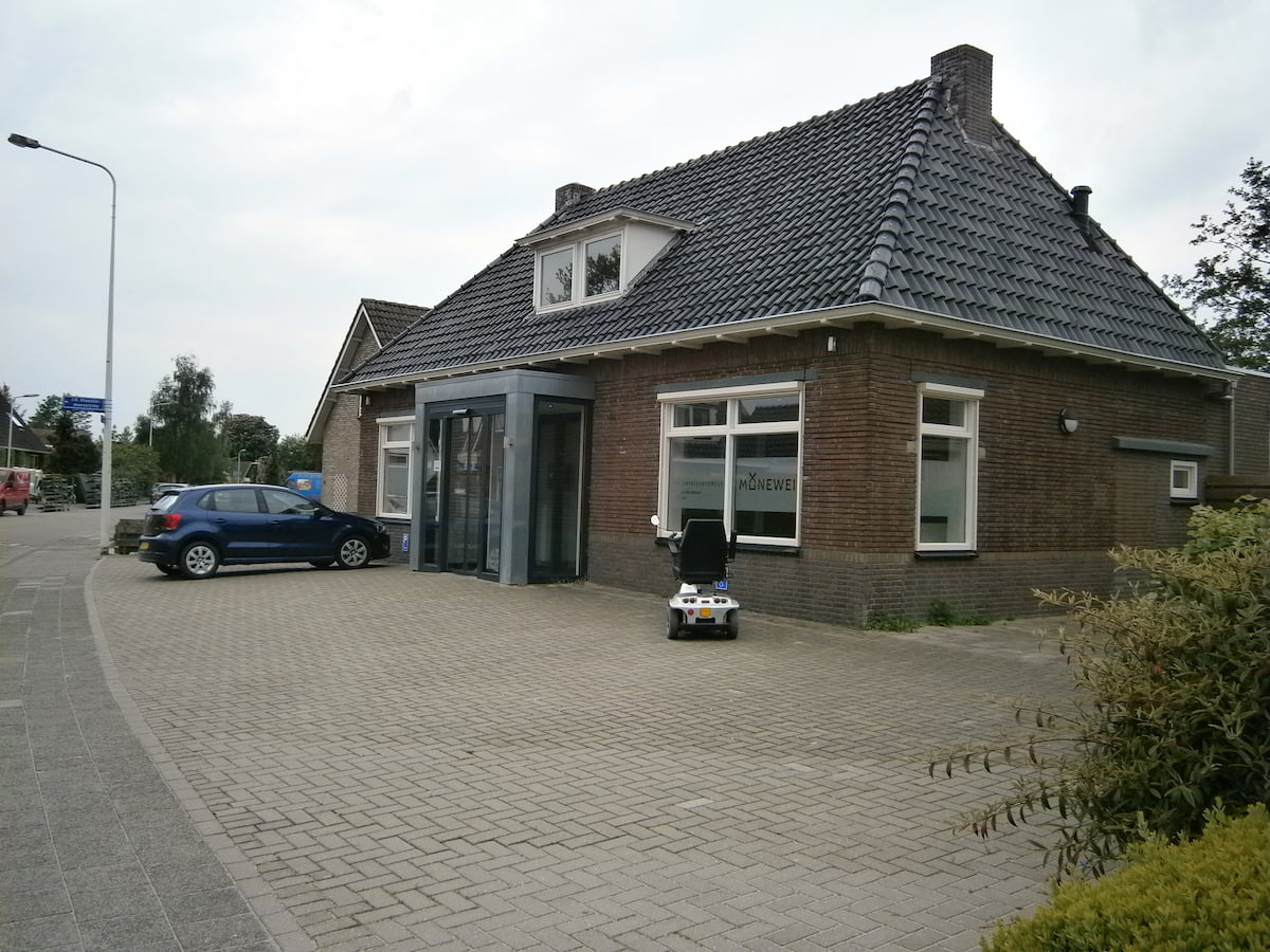 Dieetzorg Friesland Damwald