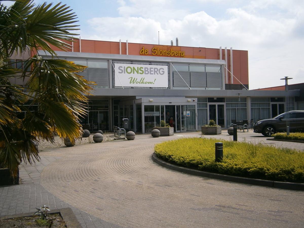Dieetzorg Friesland De Sionsberg