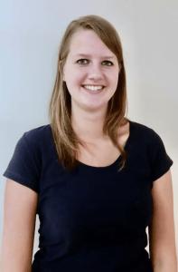 Sharona Kregel dietist Dieetzorg Friesland